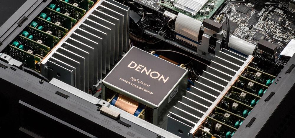 АВ усилитель Denon AVC-X8500H