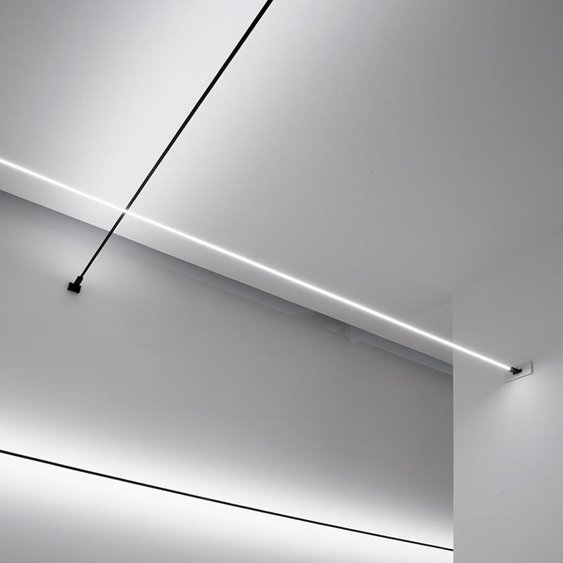 Светильник Flash от Davide Groppi