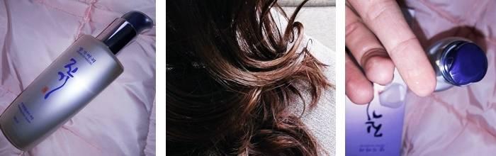 Фотообзор на сыворотку для волос Daeng Gi Meo Ri