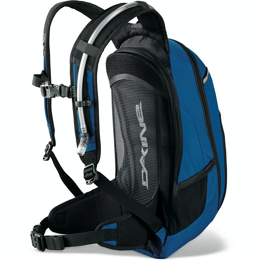 Рюкзак с вентиляцией