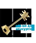 128-разрядное AES-шифрование сигнала