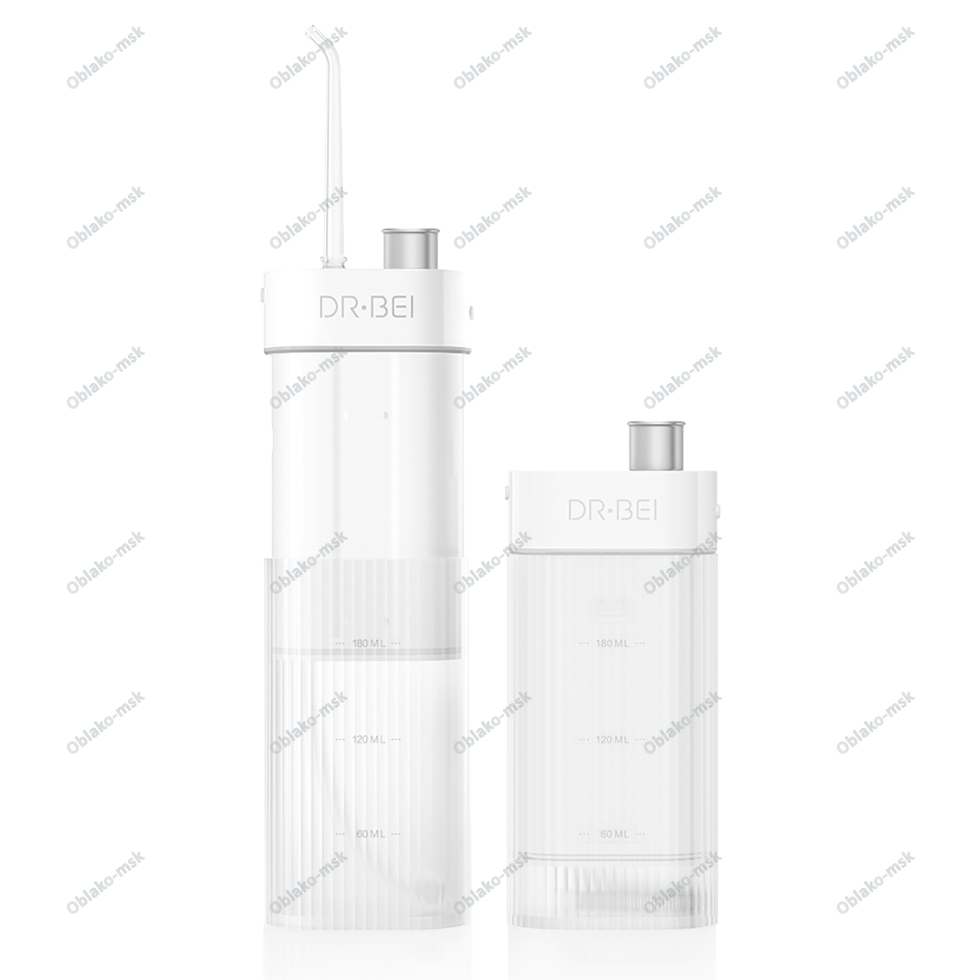 Портативный ирригатор DR.BEI Portable Water Flosser GF3 RU EAC