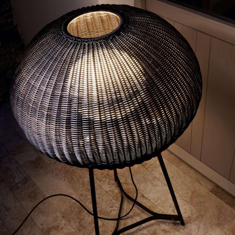 Настольный светильник Garota от Bover