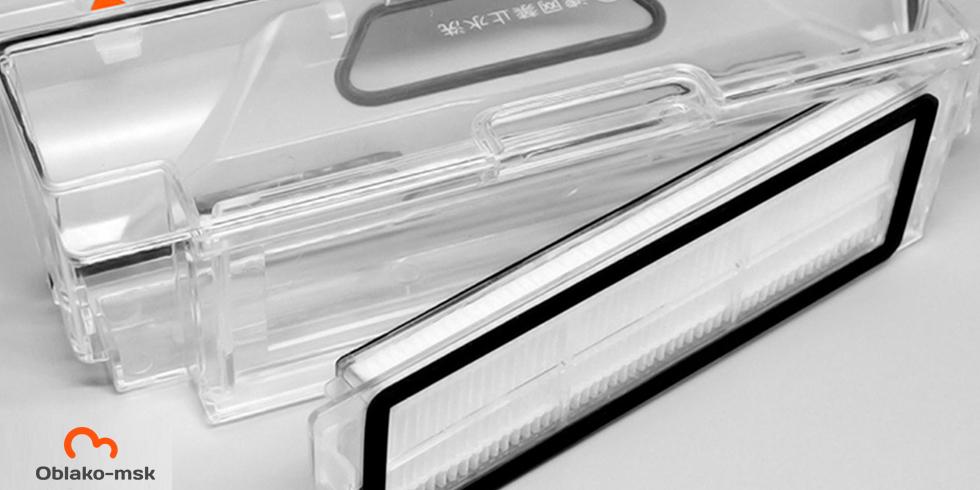 Воздушный фильтр для робота-пылесоса Xiaomi Mi Robot Vacuum Cleaner