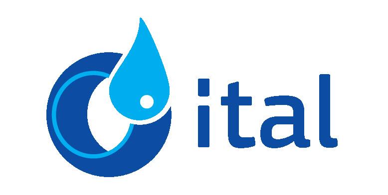 Логотип Итал био