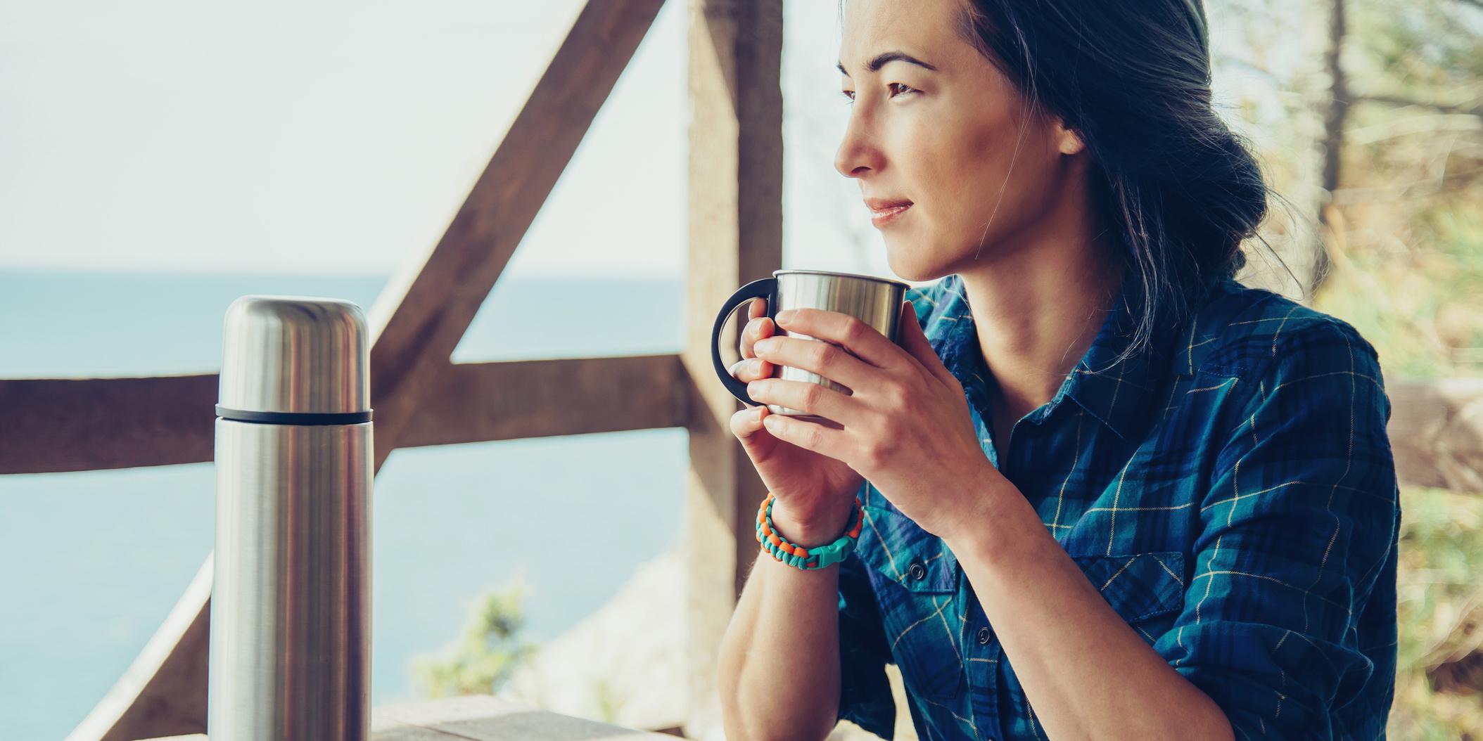 Купить термос для чая и еды в Домодедово, Москве, Обнинске, Калуге