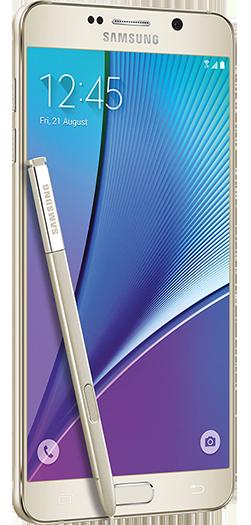 Samsung Galaxy Note 5 SM-N920С