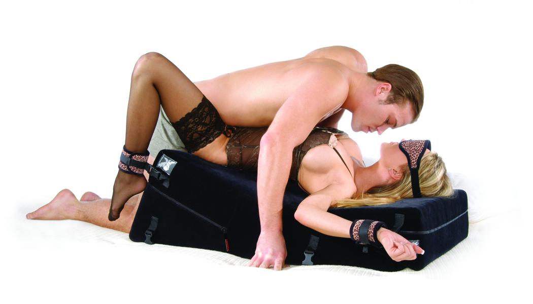 секс на подушке Liberator