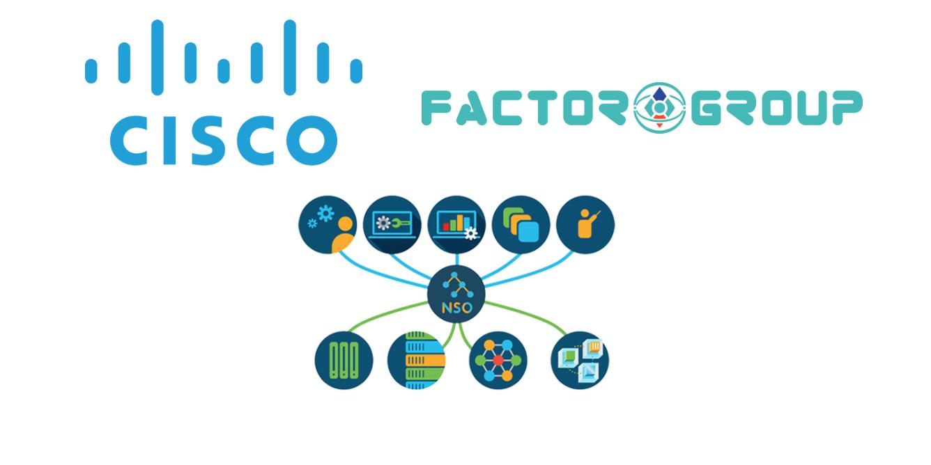 Cisco NSO course