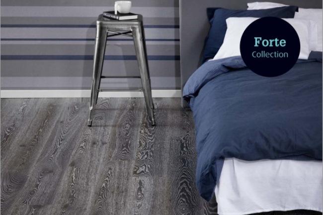 Паркетная доска / Upofloor / Коллекция Forte