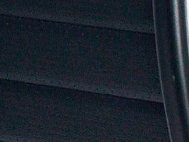 Вид обивки спинки: экокожа перфорированная многослойная (тонкая прошивка)
