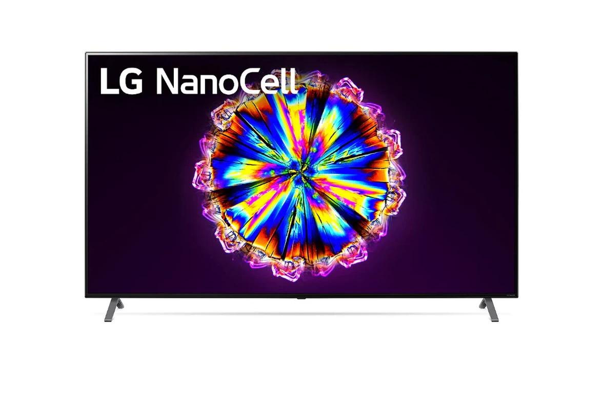 Обзор телевизора Nanocell LG 75 дюймов 75NANO906NA | Официальный интернет-магазин LG — Обзоры на технику LG