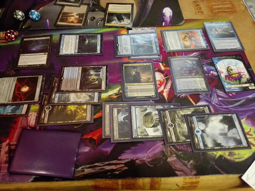 magic карты играть