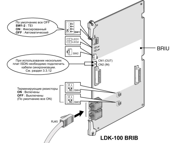 L100-BRIB
