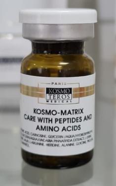 Концентрат с пептидами и аминокислотами / Kosmo-Matrix Care With Peptides And Amino Acids, Kosmoteros купить по лучшей цене с быстрой доставкой