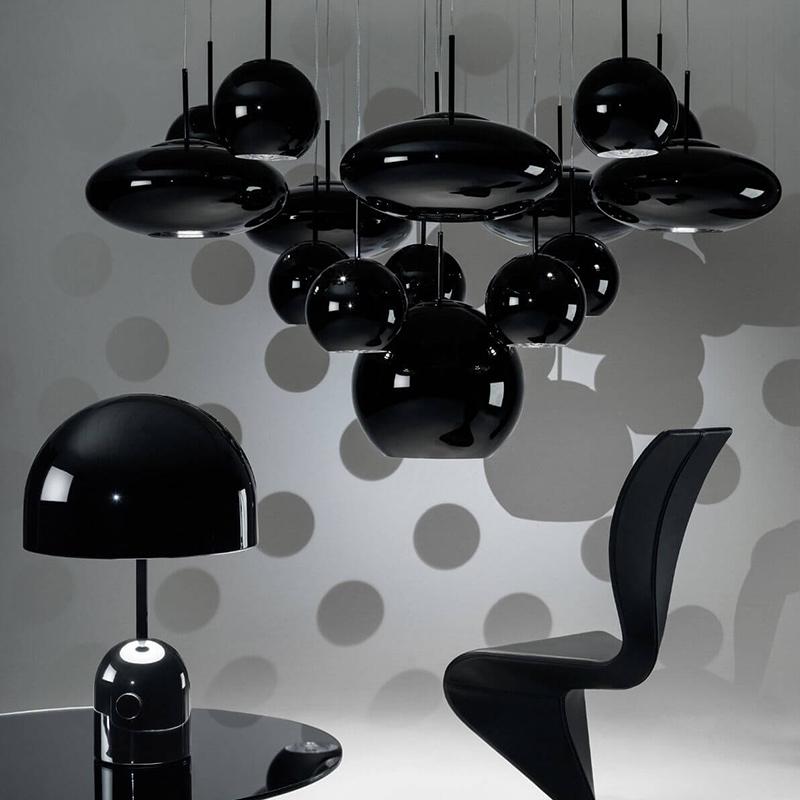 Светильники от Tom Dixon