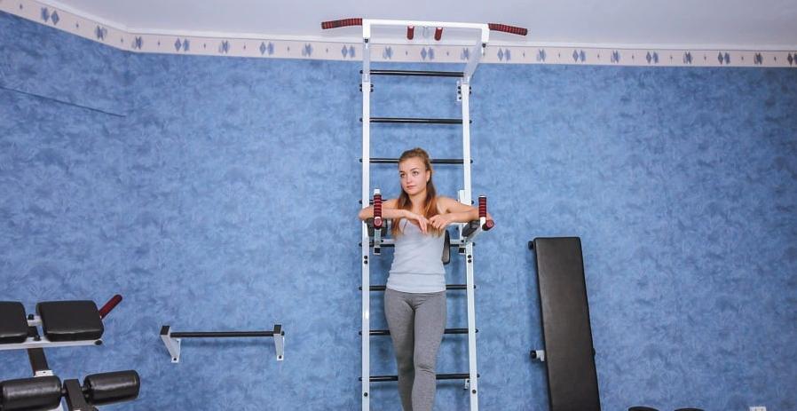 Упражнения для позвоночника по методу Бубновского