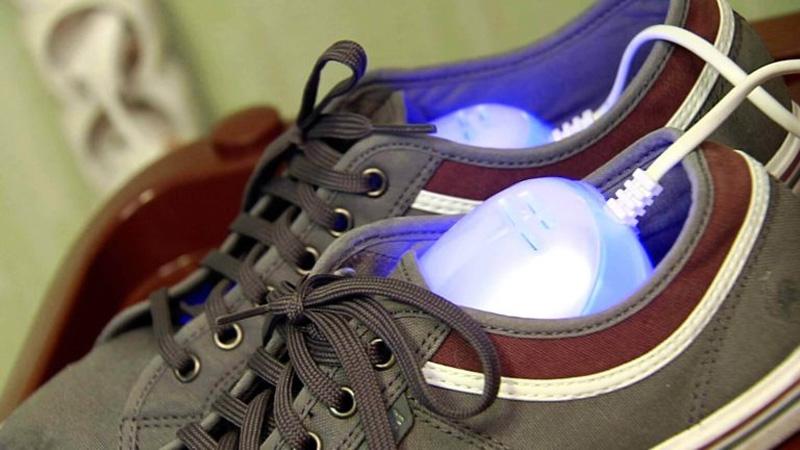 Дезодорант для кроссовок - 7