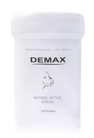 купить DEMAX Активный крем c ретинолом