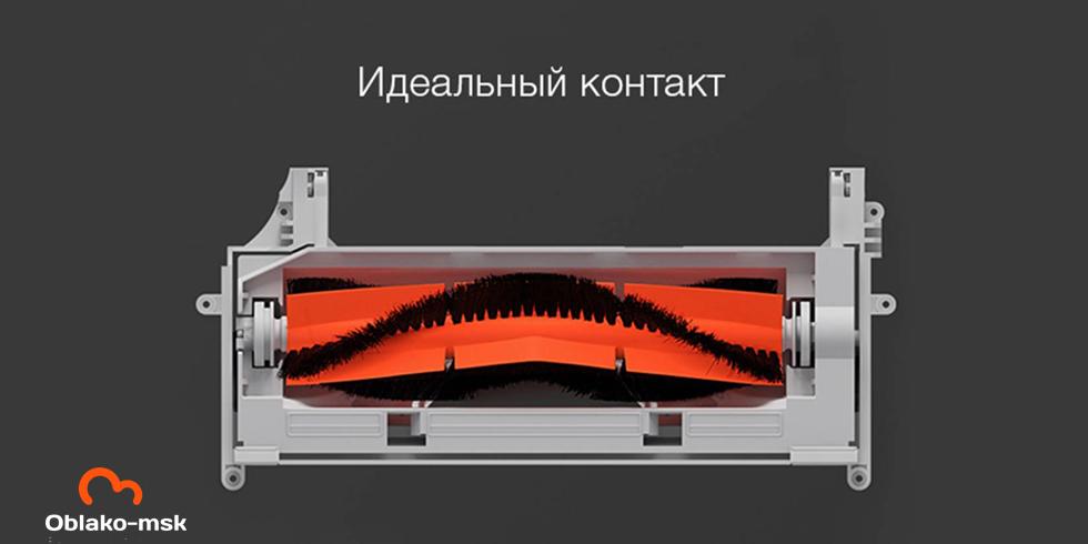 Основная щетка для для робота-пылесоса Xiaomi Mi Robot Vacuum Cleaner