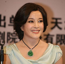 Китайская актриса