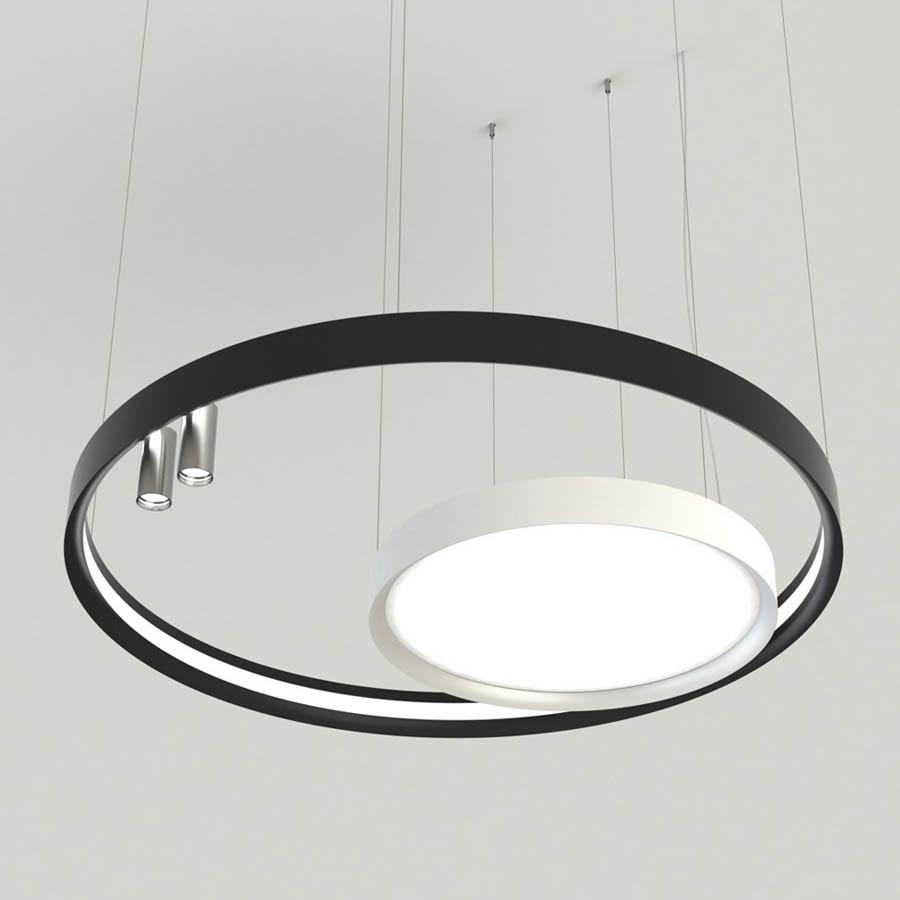 Модульная система Light Band от Lucifero's