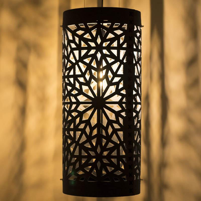 Светильник BuzziLight Alhambra от BuzziSpace