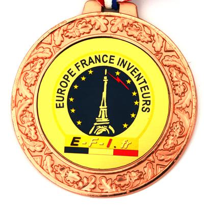 Большая Европейская медаль