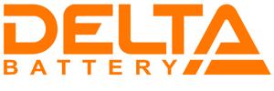 Аккумуляторные батареи Delta