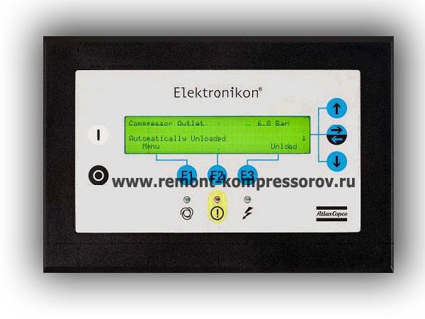 Контроллеры для компрессоров