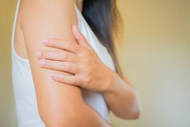 Лимфодренаж при лимфедеме