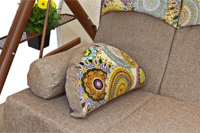 Барышня подушки