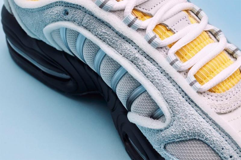 Уменьшить размер кроссовок - 2