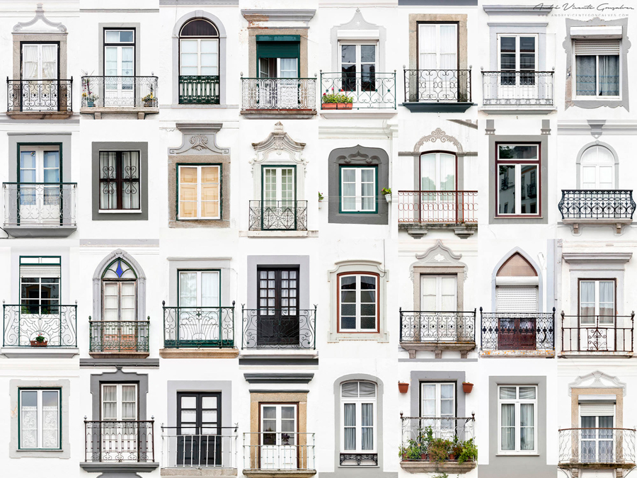 Монтемор о нова Португалия