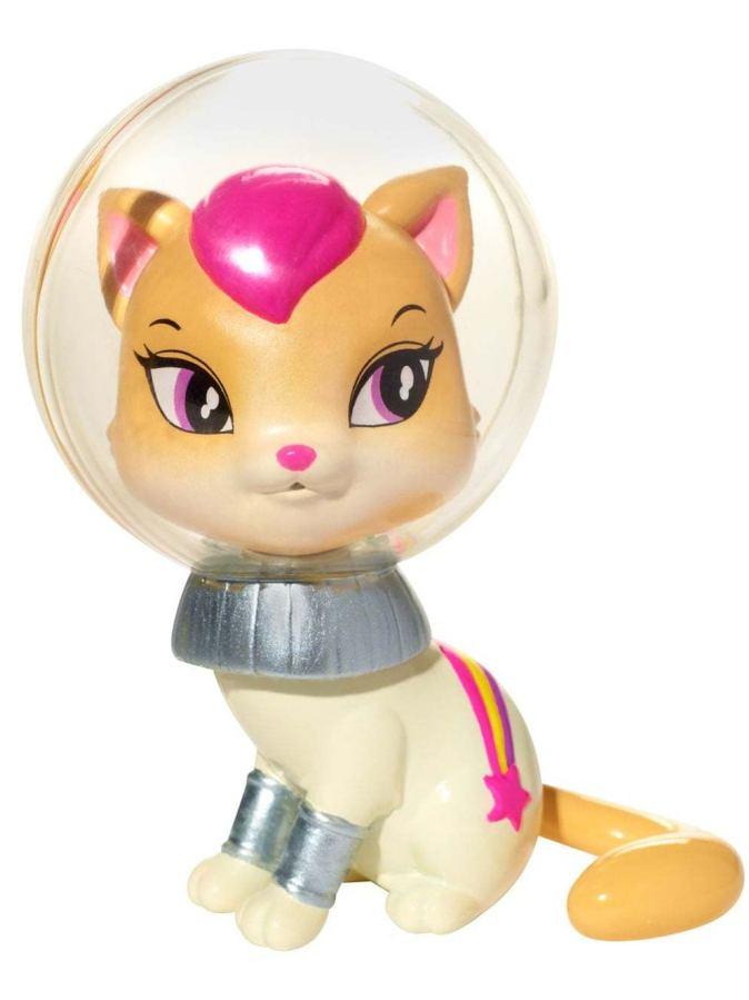 Фигурка кошка Barbie - Космический питомец