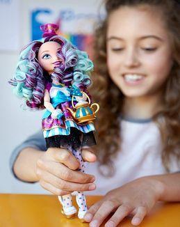 Кукла Меделин Хеттер Базовая (Перевыпуск)