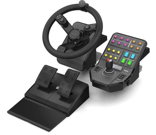 Saitek Farming Simulator Wheel