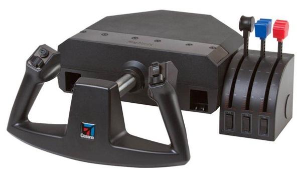 Pro Flight Cessna Yoke System