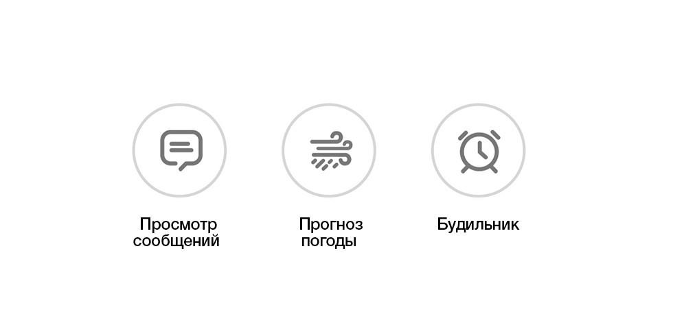 Фитнес-браслет Xiaomi Amazfit Cor