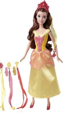 Кукла Белль с аксессуарами, Принцессы Диснея