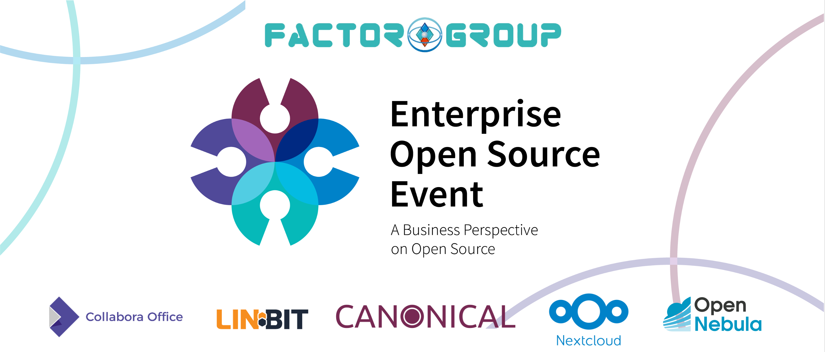 Enterprise Open Source Solutions Day