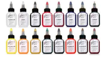 акриловые краски для росписи ткани exmix textil