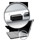 Plug-and-forget nano-receiver