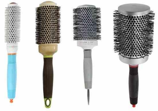 как подобрать брашинг для волос?