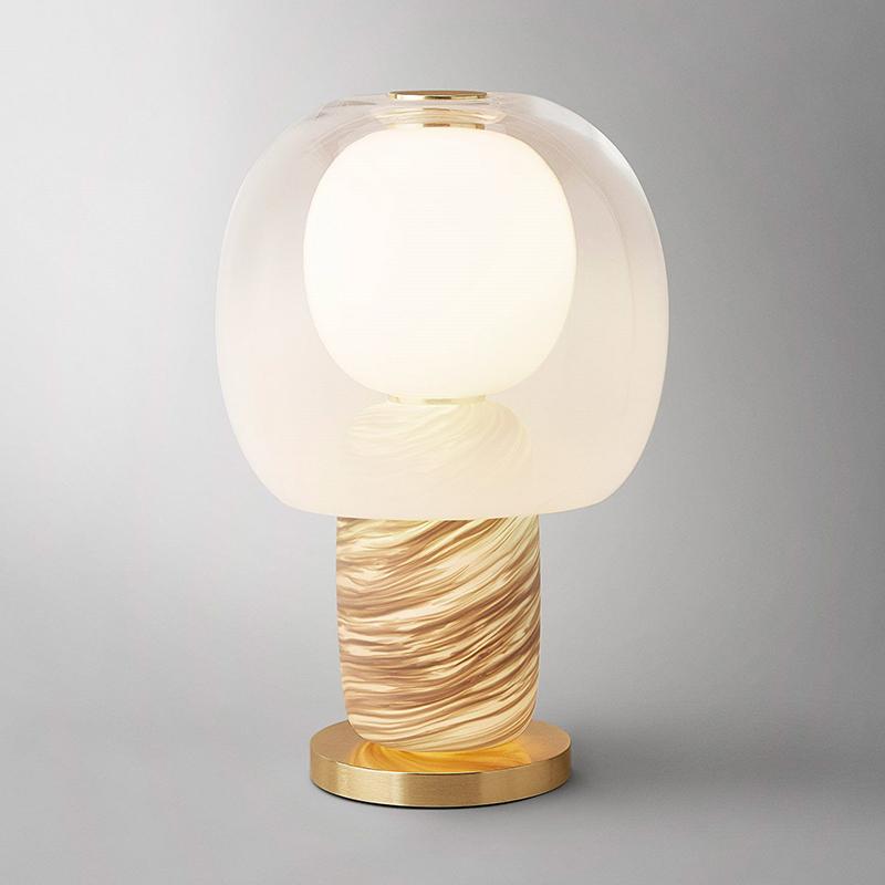 Светильники Fuso от SvensktTenn