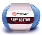 пряжа Baby Cotton (YarnArt, Турция)