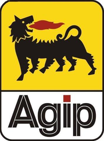 Компрессорное масло Agip Dicrea