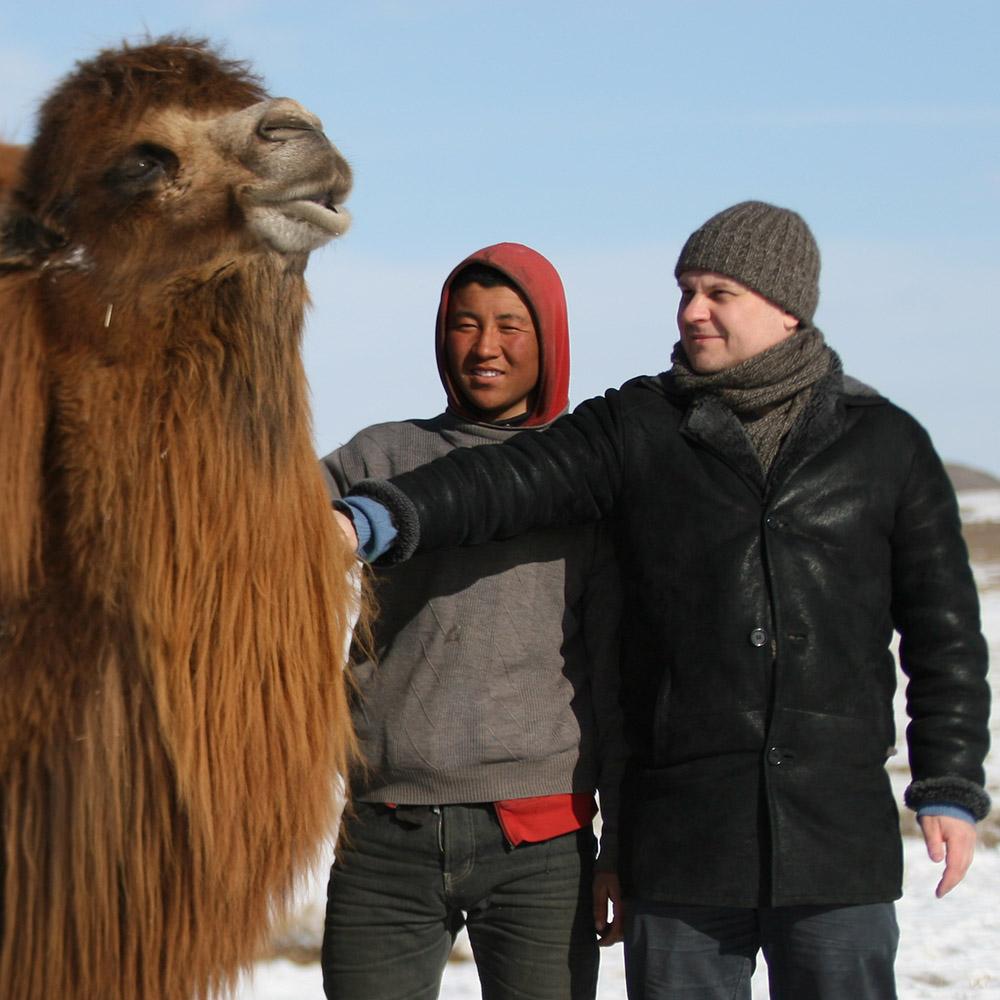 пряжа из монголии сарлаг