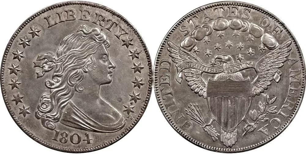 Доллар 1794