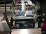 Печатающие головки Epson DX-5 для превосходного качества печати.